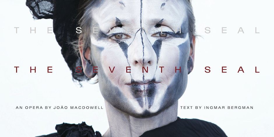 The Seventh Seal - Poster 1A - baner